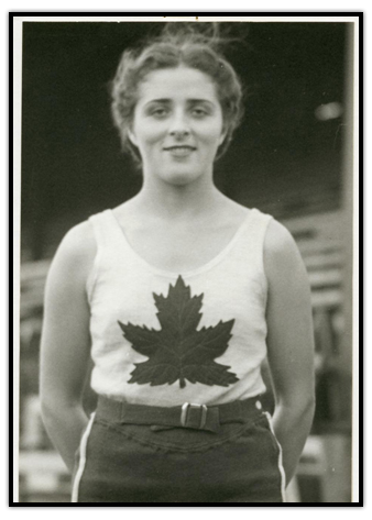 Photograph of Betty Taylor
