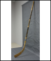 Bobby Hull's hockey stick