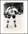 Phil Esposito on the ice